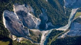Ruinaulta: Tuttina recurs d'organisaziuns d'ambient