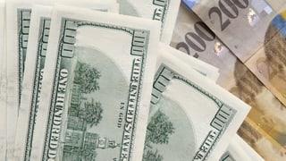 Steuerdeal: «Etwa 100 Banken werden die Kategorie 2 wählen»