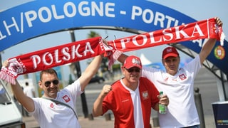 Pologna – Portugal, duel dils stars Lewandowski e Ronaldo (Artitgel cuntegn audio)