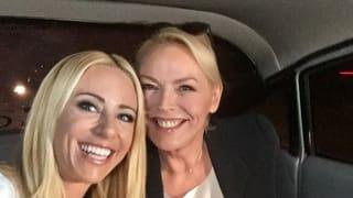 «G&G Limo Spezial» - Nicole Berchtold im Gespräch mit ... (Artikel enthält Video)