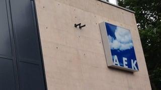 Die Solothurner AEK Energie AG wird eine Berner Firma