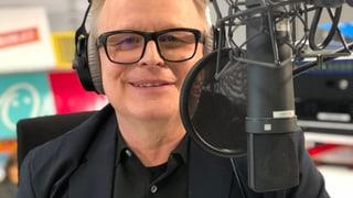 Herbert Grönemeyer übernimmt das Radiomikrofon (Artikel enthält Video)