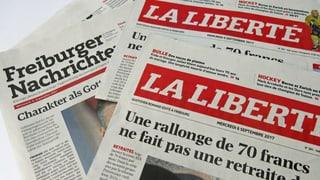 Zeitungsinserat