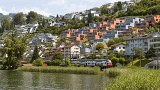 15'400 neue Millionäre leben in der Schweiz