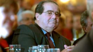 USA: Tod von Supreme-Court-Richter wühlt Politik auf