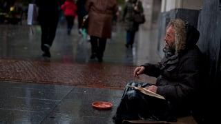 Spanische Wirtschaft wächst – die Armut auch