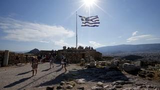 «Tourismus in Griechenland wächst rasant»