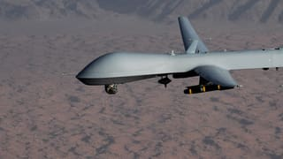 Drohnenkrieg: USA im Fadenkreuz der Vereinten Nationen