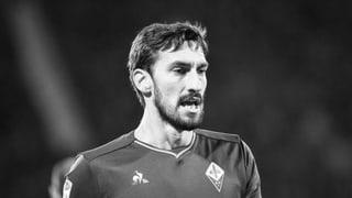 Fiorentina-Captain Astori verstorben