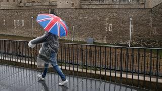 Harter Brexit trotz Wahldebakel