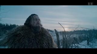 Jetzt soll es endlich klappen: DiCaprio im Oscar-Fieber