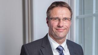 Valiant-Bank hat neuen CEO gefunden