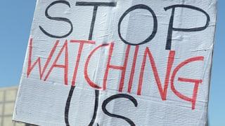 NSA-Agenten: Mexiko droht, US-Chefspion kontert