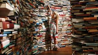 Kostenlos lesen, aber nicht umsonst