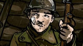 Beiträge zum Ersten Weltkrieg Geschichte multimedial erleben