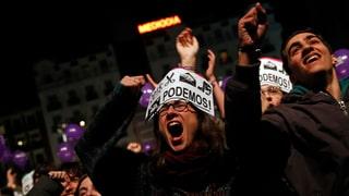 Spaniens neuer Politik fehlt noch der Kompass