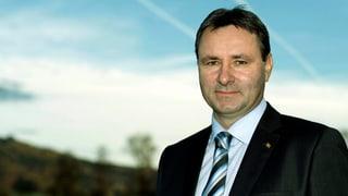 Berner SVP-Präsident will für den Ständerat kandidieren