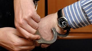 Berner Regierung beharrt auf Watchlist im Strafvollzug