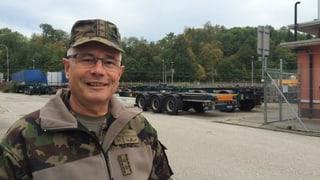 Conex 15: Armee legt Schwerpunkt auf Sicherung Infrastruktur
