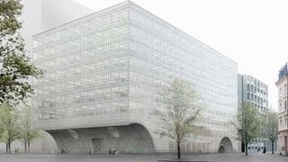 Universität Basel wirft Gewinner von Architekturwettbewerb raus