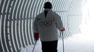 Anonyme E-Mail: Swiss Olympic erhält Drohschreiben