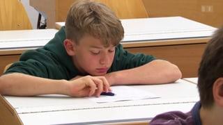 Früher Unterrichtsbeginn – Müde Schüler lernen schlechter