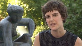 Skandal-Film «Feuchtgebiete»: Carla Juri blickt hinter ihre Rolle