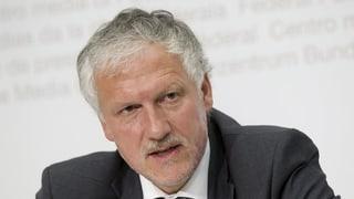 Peter Gomm: «Wir bauen die Asylunterkunft für den Eigenbedarf»