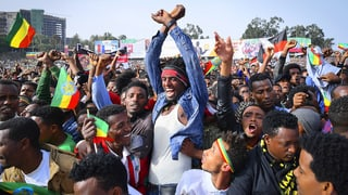 Die Angst vieler Äthiopier wurde wahr