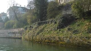 Erstmals stimmt Basel über einen Grossbasler Rheinuferweg ab
