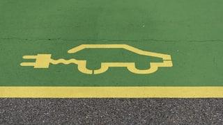 Schweizer Autozulieferer rüsten sich für Elektromobilität