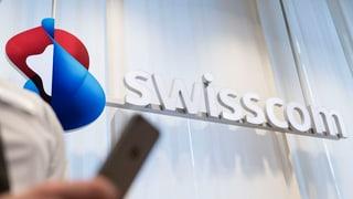 Privatisar Swisscom? Nagina schanza