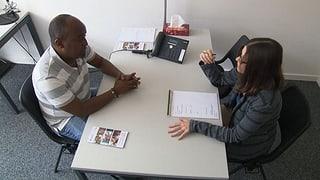 Internationales Interesse an Schweizer Asylwesen