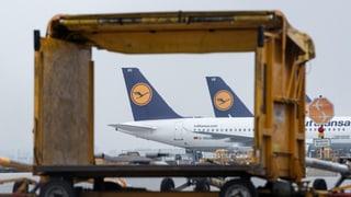 Vierte Streikwelle der Lufthansa-Piloten trifft München hart