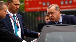 «Erdogan wird vom Putsch profitieren»