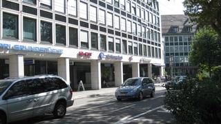 Das Baugesuch für das CityParking St.Gallen wird abgelehnt