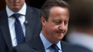 Rückenwind aus Strassburg für Cameron
