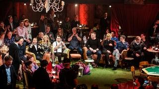 Kilchspergers Jass-Show  Das war «Kilchsperger Jass-Show» aus Maur ZH
