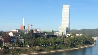 Wettstein-Quartier will mehr Mitsprache bei Roche-Bauplänen