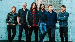 De Song vom Tag: Foo Fighters «The Sky Is A Neighborhood»