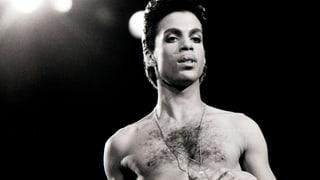 Prince war die Summe der schwarzen Musikgeschichte