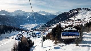 Skigebiete hoffen auf ein Wintermärchen