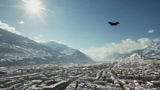 Westschweizer Olympia-Kandidatur 2026: Sitten Austragungsort