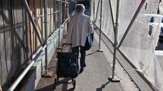 Politik setzt Ziele für den Umgang mit Demenz