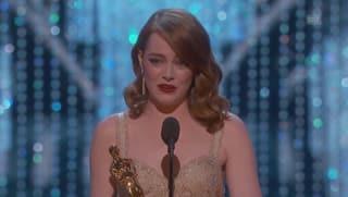 Das sind die Oscar-Gewinner 2017