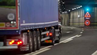 Mehr Verkehr am Gotthard wegen der Vergrämung am Brenner