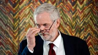 Labour wählt Parteichef: Ist der Neue bald der Alte?