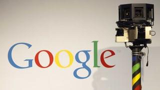 Google zahlt in den USA Millionen-Busse