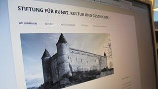 Streitfall Stefanini-Stiftung: Parteien begraben das Kriegsbeil