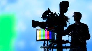 ORF sut squitsch: FPÖ smanatscha a schurnalists «betg corrects»